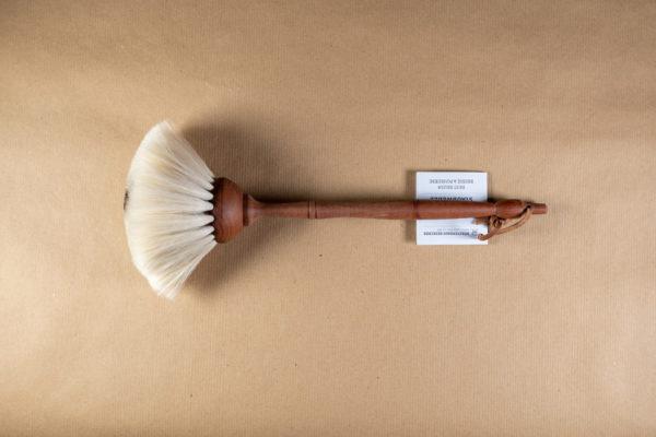 Dust Brush - light bristles