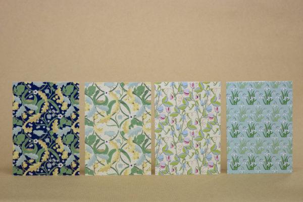 Easton Walled Gardens Notecards