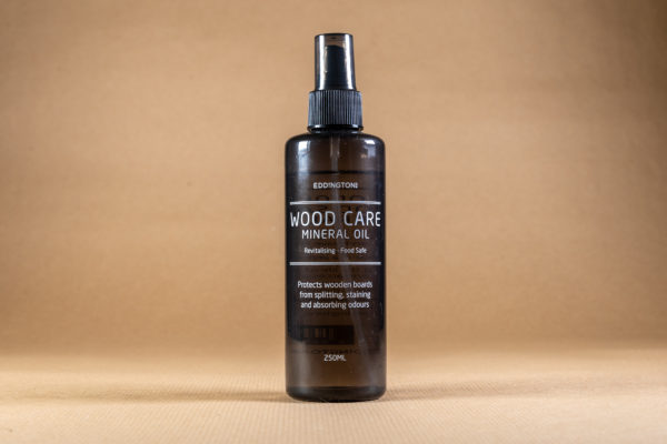 Wood care mineral oil