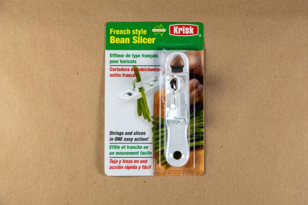 Bean Slicer