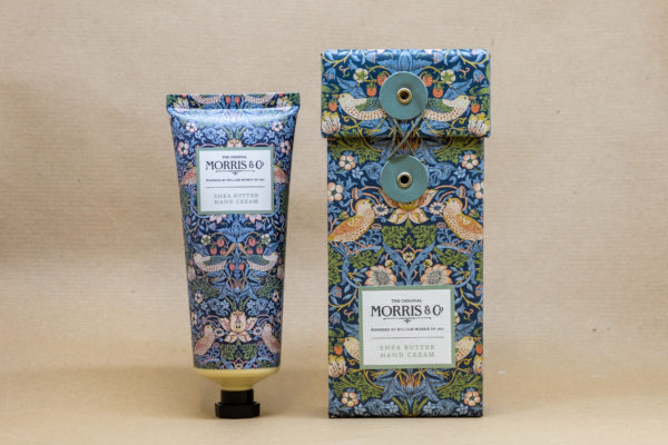 Morris and Co Hand Cream