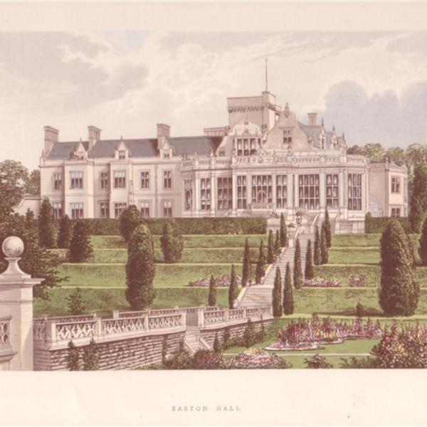 Easton Hall