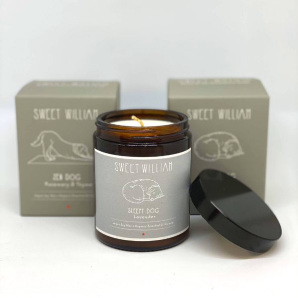 Sweet William Candles