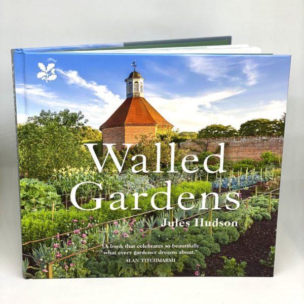 Walled Gardens Book