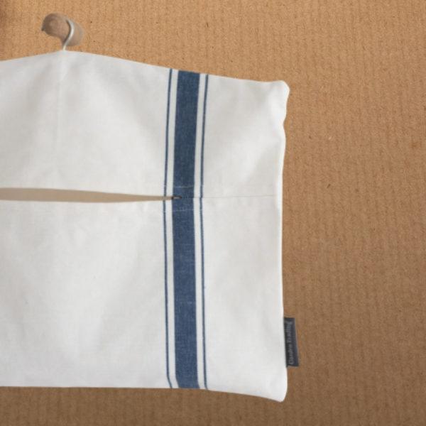 Cotton Peg Bag