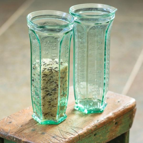 Tall measuring Glass