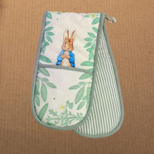 Peter Rabbit Oven Gloves