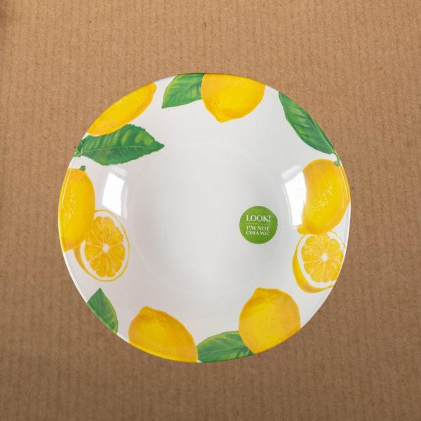 Lemon Fresh Bowl